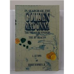 Tippin: In Search of the Golden Madonna: The Treasure Finders of the RV Beacon