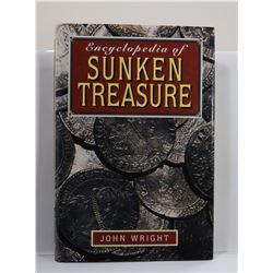 Wright: Encyclopedia of Sunken Treasure