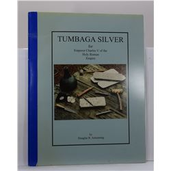 Armstrong: (Signed) Tumbaga Silver for Emperor Charles V of the Holy Roman Empire