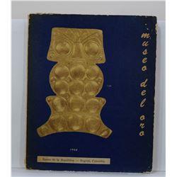 Banco de la Republica Colombia: Museo del Oro