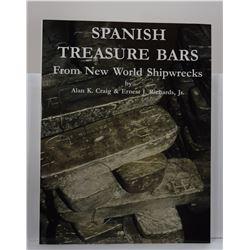 Craig: Spanish Treasure Bars from New World Shipwrecks