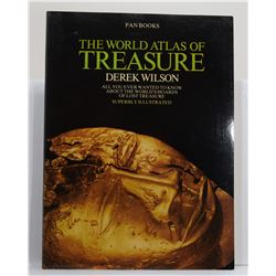Wilson: The World Atlas of Treasure