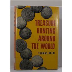 Helm: Treasure Hunting Around the World