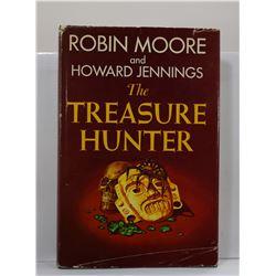 Moore: The Treasure Hunter