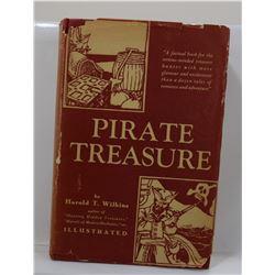 Wilkins: Pirate Treasure