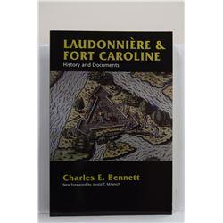 Bennet: Laudonnière & Fort Caroline