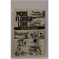 Lamme: More Florida Lore