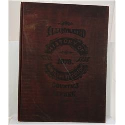 F. W. Beers and Company: History of Montgomery and Fulton Counties, N. Y., with Illustrations Descri