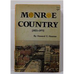 Hosmer: Monroe County 1821-1971