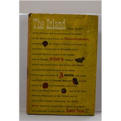 Payne: The Island: Being the Story of the Fortunes & Vicissitudes & Triumphs of the Island, Once Kno