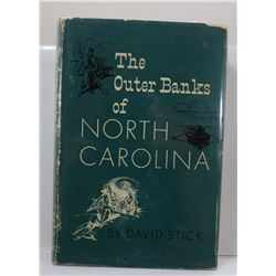 Stick: The Outer Banks of North Carolina 1584-1958