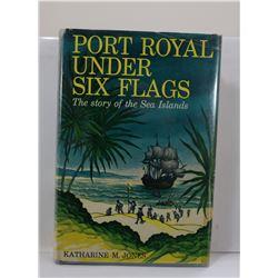 Jones: Port Royal Under Six Flags