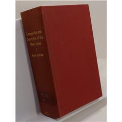 de Espinosa: Compendium and Description of the West Indies