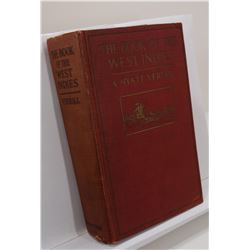 Verrill: The Book of the West Indies