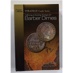 Ambio: Collecting and Investing Strategies for Barber Dimes