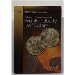 Ambio: Collecting and Investing Strategies for Walking Liberty Half Dollars