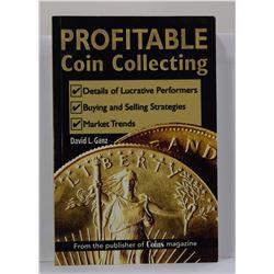 Ganz: Profitable Coin Collecting