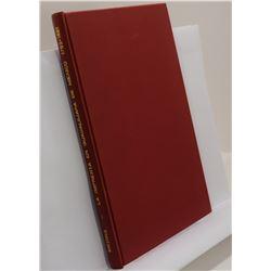 Medina: La Imprenta En Guadalajara de México 1793-1821 Notas Bibliográficas