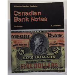 Graham: Canadian Bank Notes