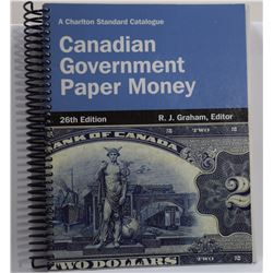 Graham: Canadian Government Paper Money