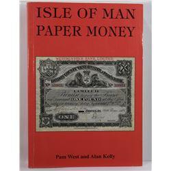 West: Isle of Man Paper Money