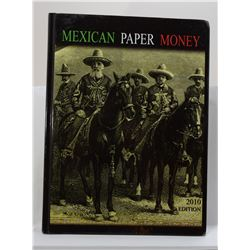 Frampton: Mexican Paper Money