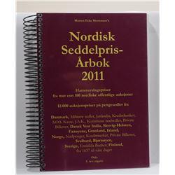 Mortensen: Nordisk Seddelpris-Årbog 2011