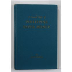 Shafer: A Guide Book of Philippine Paper Money