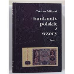 Milczak: Banknoty Polskie I Wzory Volumes I & II