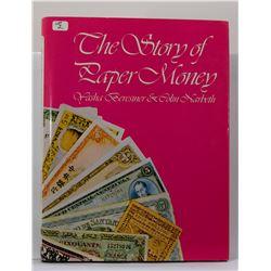 Beresiner: The Story of Paper Money