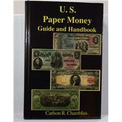 Chambliss: U. S. Paper Money Guide and Handbook