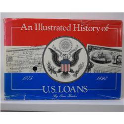 Hessler: (Signed) An Illustrated History of U. S. Loans 1775-1898