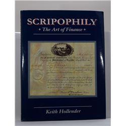 Hollender: Scripophily: The Art of Finance