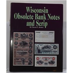 Krause: Wisconsin Obsolete Bank Notes and Scrip