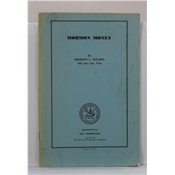 McGarry: Mormon Money