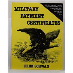 Schwan: Military Payment Certificates