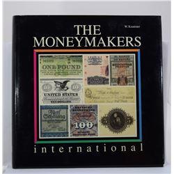 Kranister: The Moneymakers International