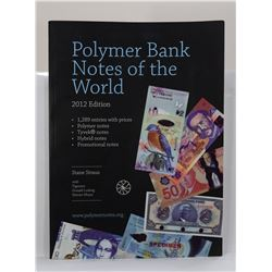 Straus: Polymer Bank Notes of the World