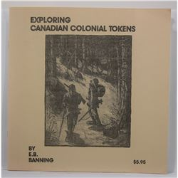 Banning: Exploring Canadian Colonial Tokens