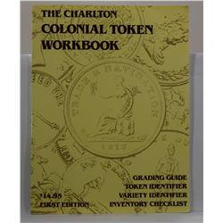 Cross: The Charlton Colonial Token Workbook