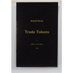 Sandham: Montreal Trade Tokens