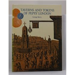 Berry: Taverns and Tokens of Pepys' London