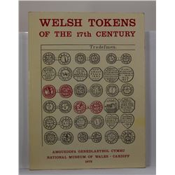 Boon: Welsh Tokens of the 17th Century