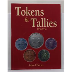 Fletcher: Tokens and Tallies 1850-1950