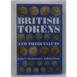 Seaby: British Tokens and their Values