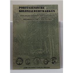 Salgado: Portugiesische Kolonialwertmarken