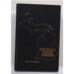 Cunningham: Michigan Trade Tokens
