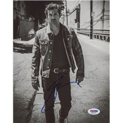 Patrick Dempsey Signed 8x10 Photo (PSA COA)