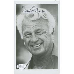 Eddie Albert Signed 5x8 Photo (PSA COA)