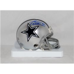 Jason Witten Signed Cowboys Mini Helmet (JSA COA)